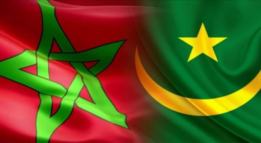 Coopération Militaire Maroc-Mauritanie Maroc-10