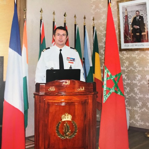 Coopération militaire Maroco - Française  - Page 5 Maroc-11