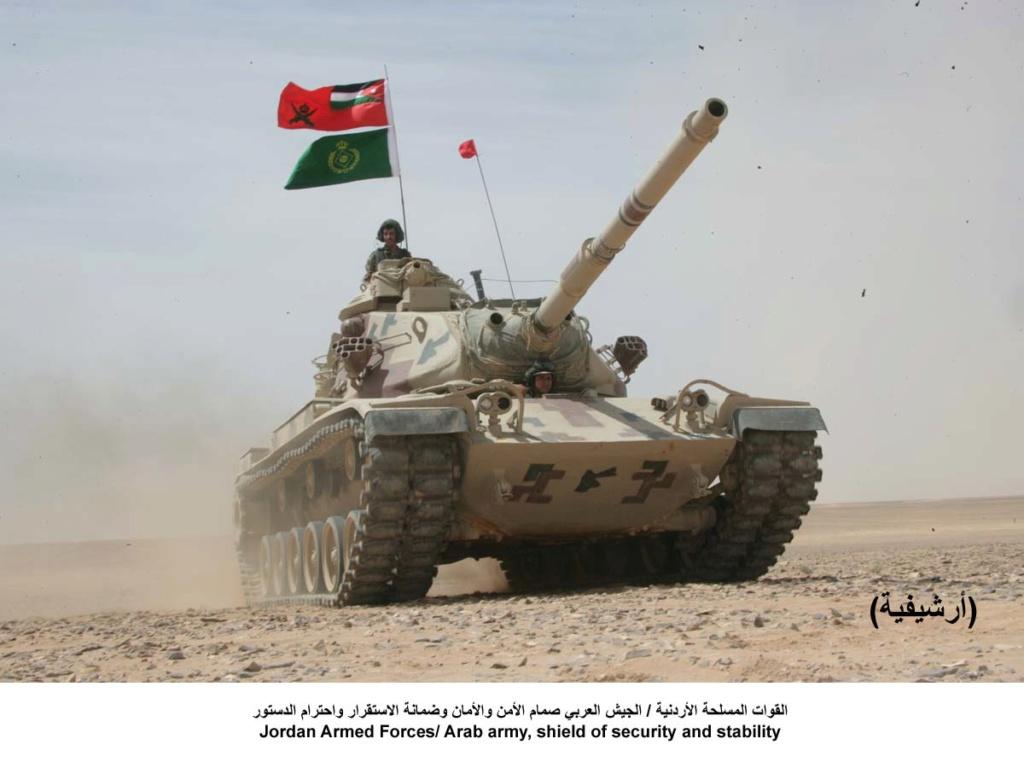 Armée Jordanienne/Jordanian Armed Forces - Page 21 News1110
