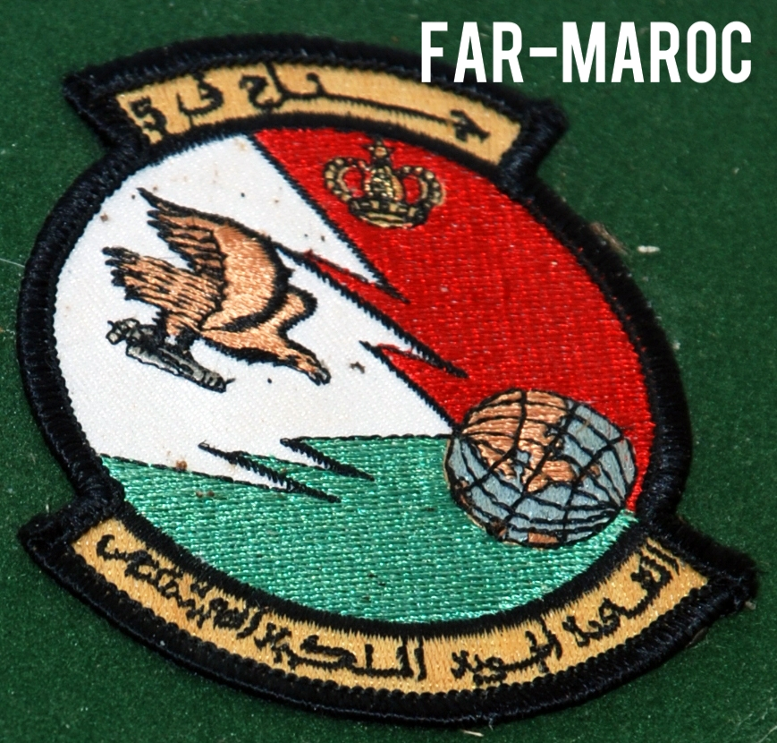 RMAF insignia Swirls Patches / Ecussons,cocardes et Insignes Des FRA - Page 6 Photo_18