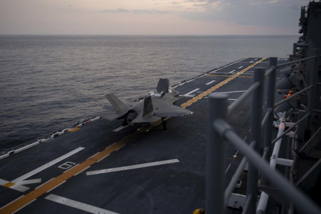 US Navy Qcioyq10