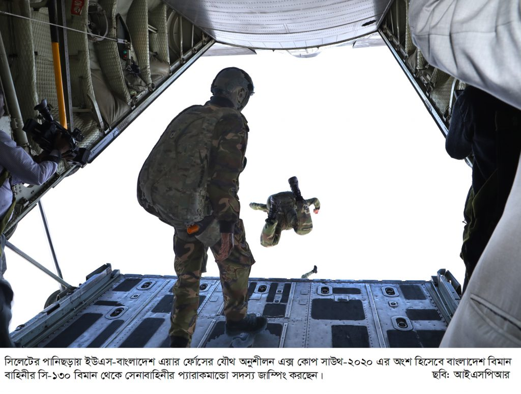Bangladesh Armed Forces - Page 8 R-08-110