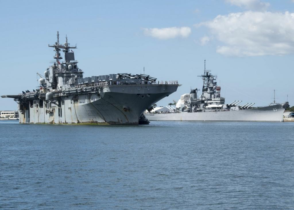 US Navy Rbluwr10