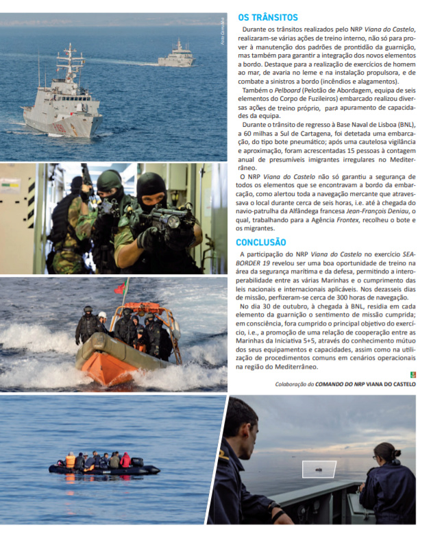 Exercice Sea Border 2019 Sb210