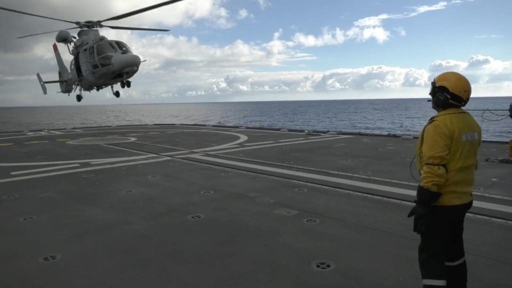 Le Groupement des Flotilles de l'Aéronautique Navale Marocaine - 11F et 21F - Page 7 Scree114