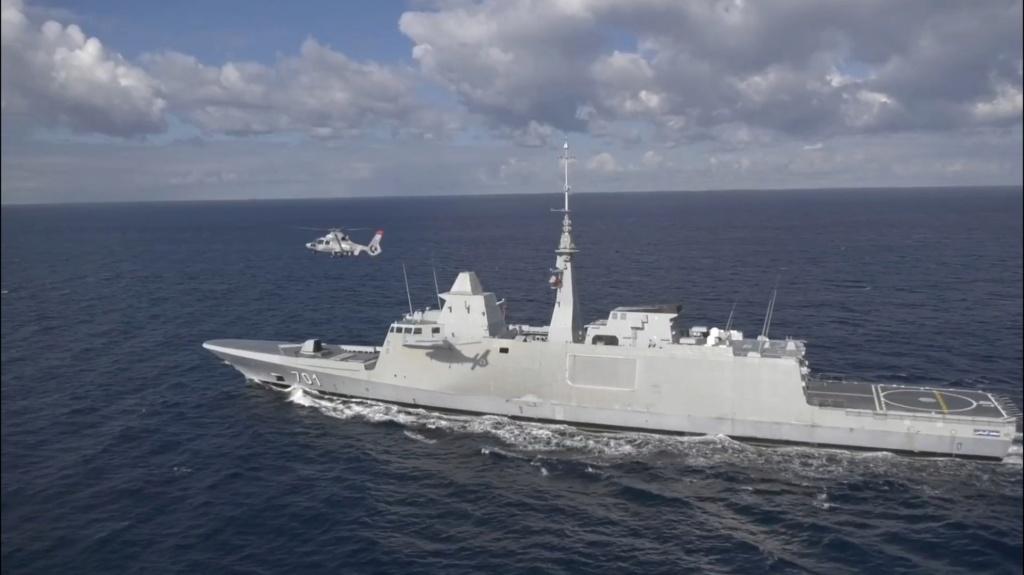 Le Groupement des Flotilles de l'Aéronautique Navale Marocaine - 11F et 21F - Page 7 Scree116