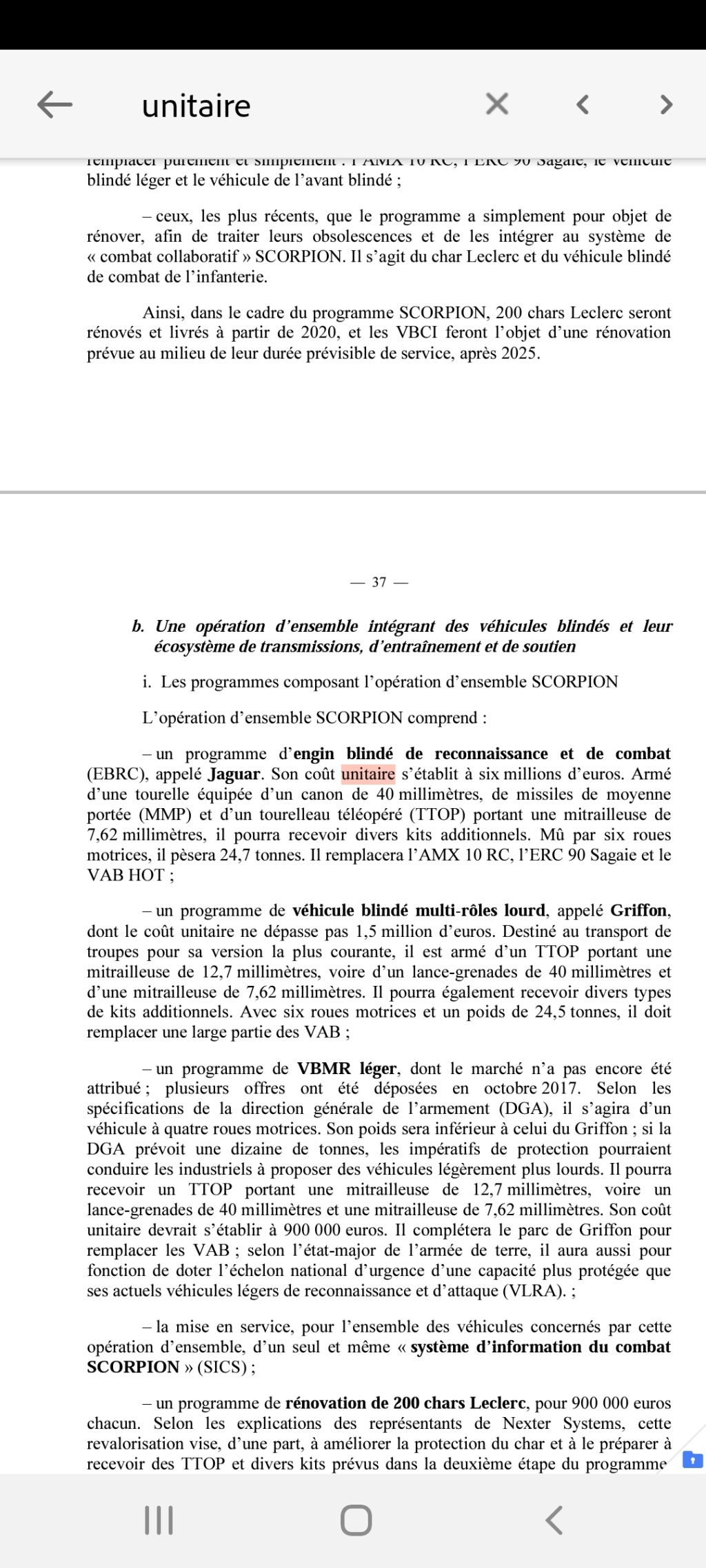 Suppositions : futurs achats des FAR - Page 6 Screen49