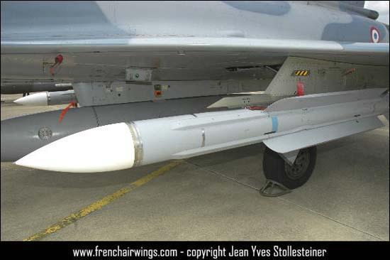 Missiles (Air-Air / Air-Sol / Air-Mer) roquettes et bombes en dotation. - Page 9 Super510