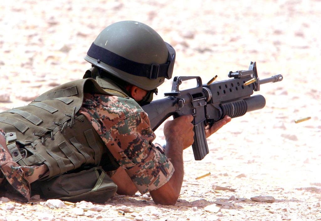 Armée Jordanienne/Jordanian Armed Forces - Page 21 Tumblr12
