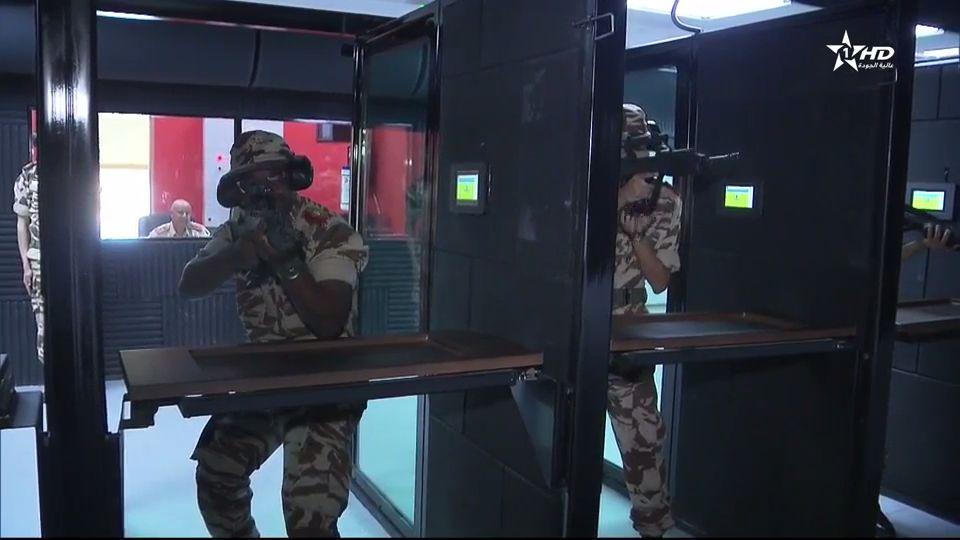 Armes d'Infanterie chez les FAR / Moroccan Small Arms Inventory - Page 8 Videoc24