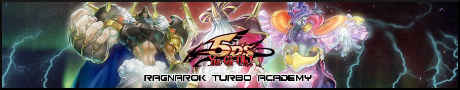 Ragnarok Turbo Academy