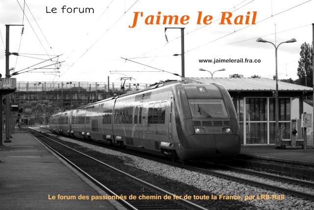 Passionnés De Trains - Forum Rail Revue