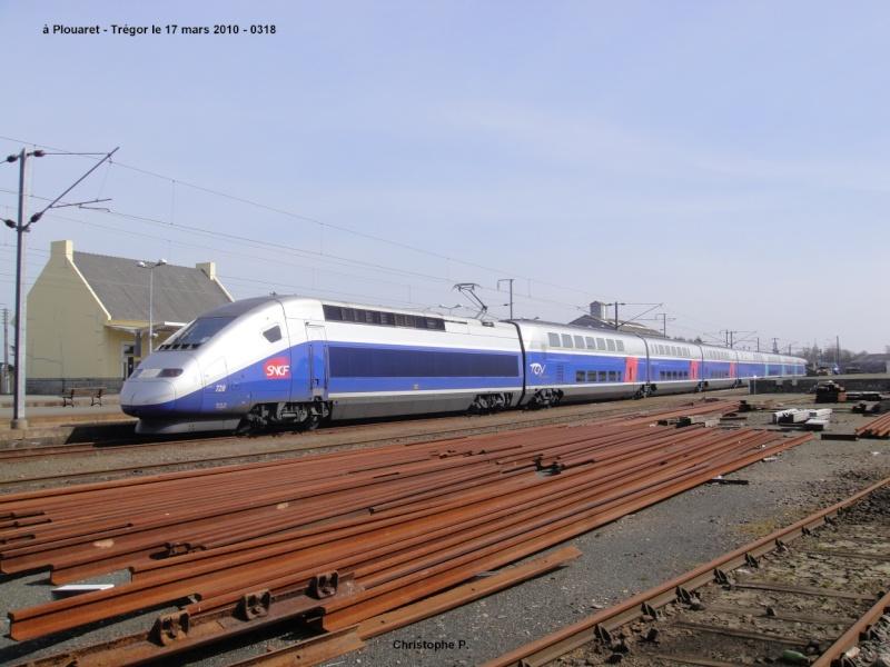 à Plouaret-Trégor (22)  essais 318_pl10