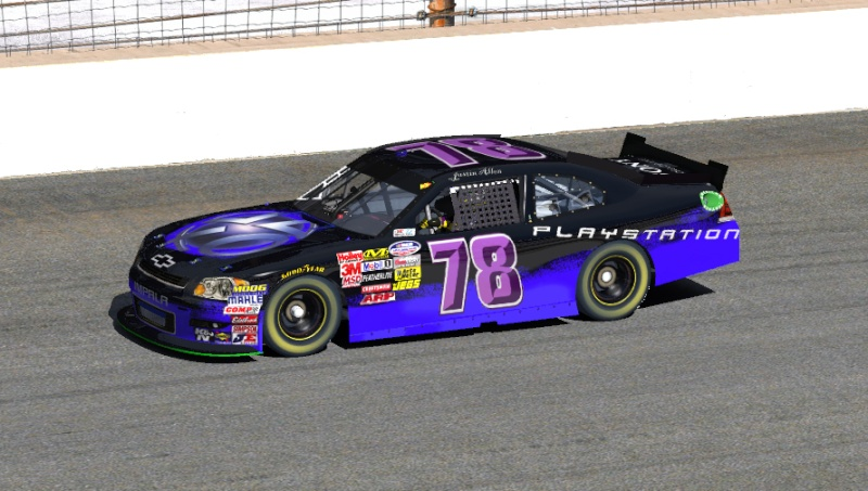 Paint Schemes - Page 3 Playst10