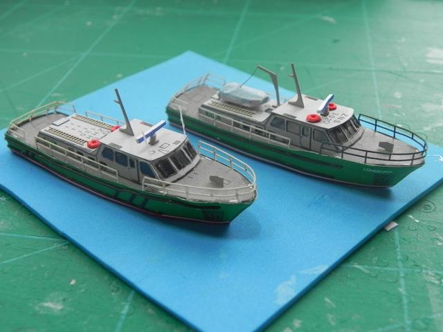 Hafenfahrzeuge 1 von HMV 1:250 Dscn3433