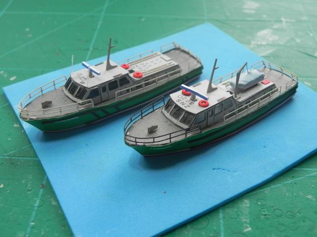 Hafenfahrzeuge 1 von HMV 1:250 Dscn3434