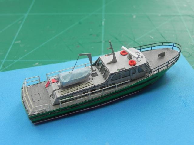 Hafenfahrzeuge 1 von HMV 1:250 Dscn3436