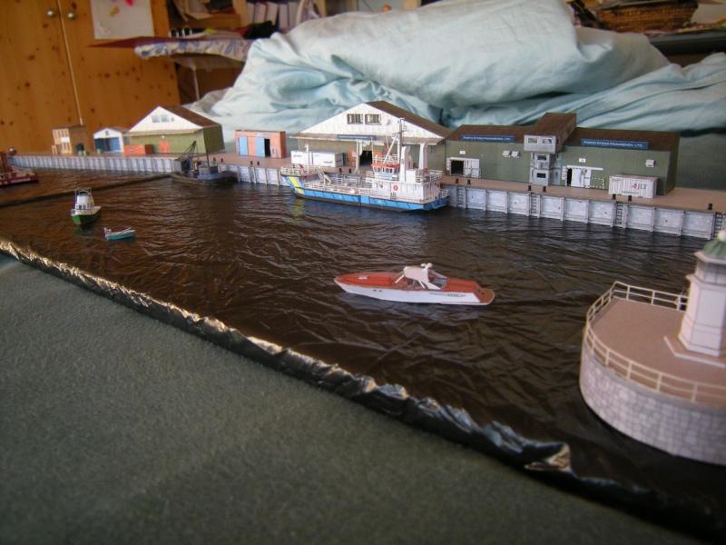 Langzeitprojekt moderner Hafen 1:250 Dscn4612