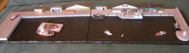 Langzeitprojekt moderner Hafen 1:250 Dscn4614