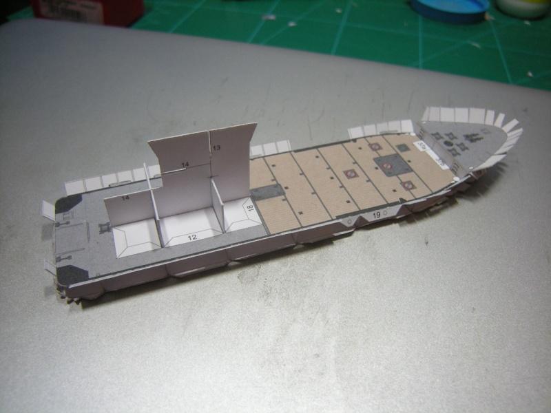 Langzeitprojekt moderner Hafen 1:250 Dscn4622
