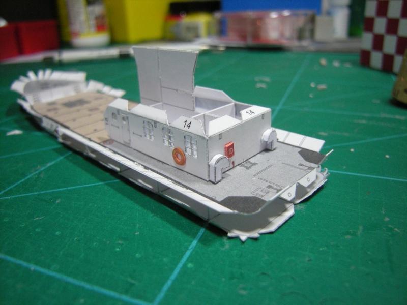 Langzeitprojekt moderner Hafen 1:250 Dscn4623