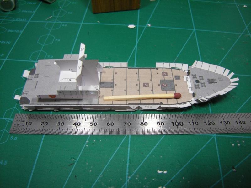 Langzeitprojekt moderner Hafen 1:250 Dscn4624