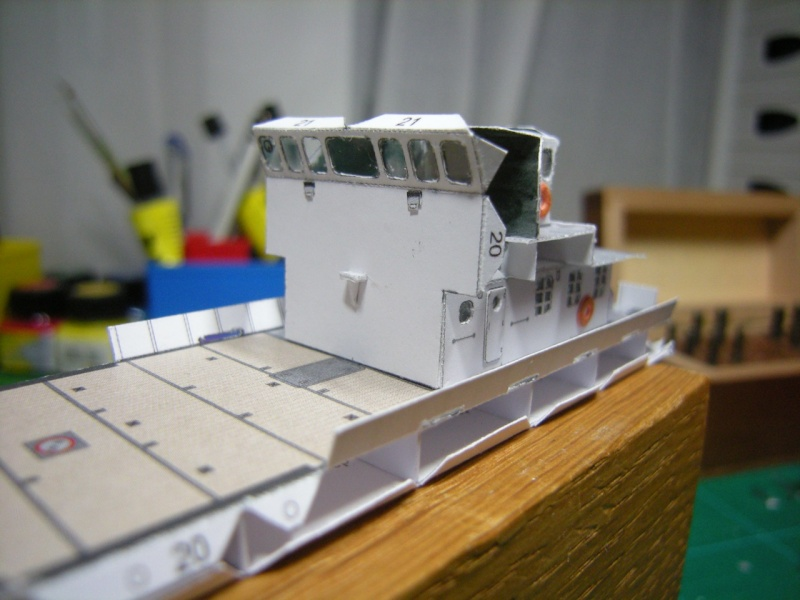 Langzeitprojekt moderner Hafen 1:250 Dscn4625