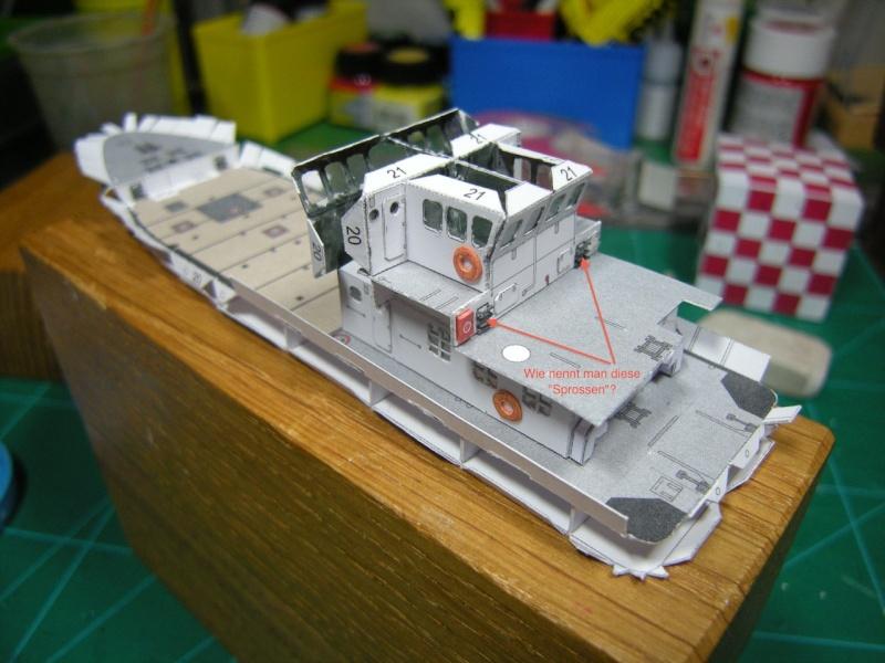 Langzeitprojekt moderner Hafen 1:250 Dscn4627
