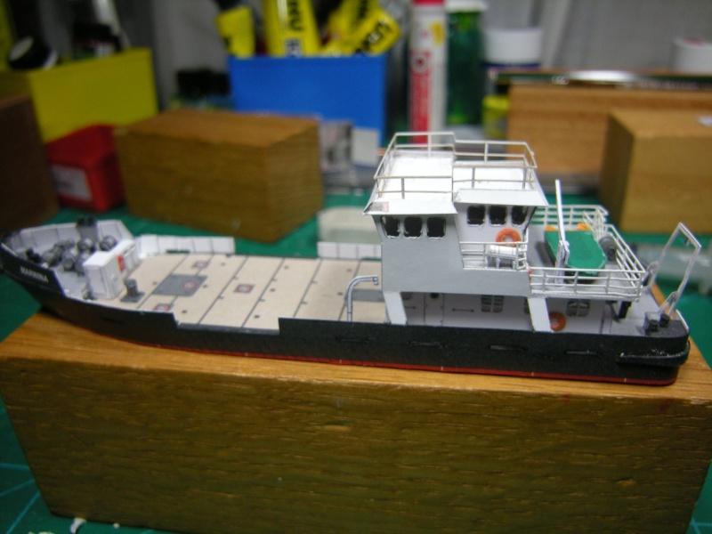 Langzeitprojekt moderner Hafen 1:250 - Seite 2 Dscn4720