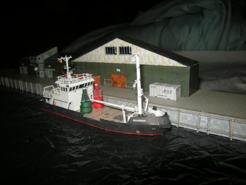Langzeitprojekt moderner Hafen 1:250 - Seite 3 Dscn4736