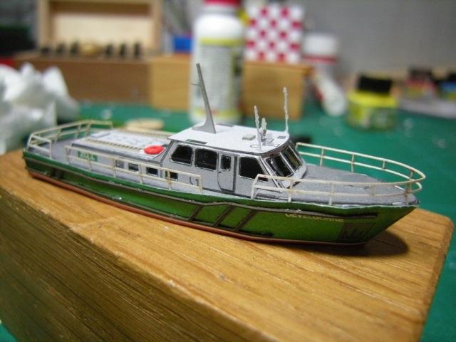 Hafenfahrzeuge 1 von HMV 1:250 Dscn4925