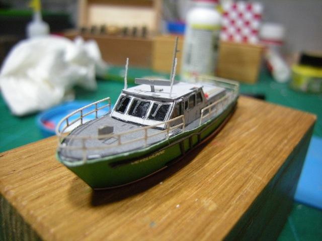 Hafenfahrzeuge 1 von HMV 1:250 Dscn4926