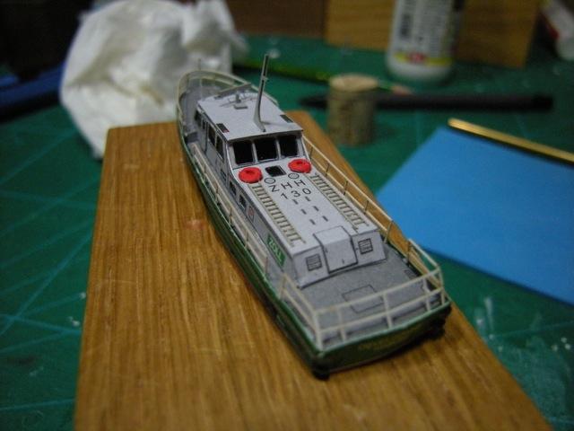 Hafenfahrzeuge 1 von HMV 1:250 Dscn4928