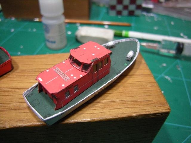 Hafenfahrzeuge 1 von HMV 1:250 Dscn4938