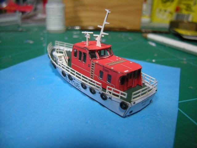 Hafenfahrzeuge 1 von HMV 1:250 Dscn4943