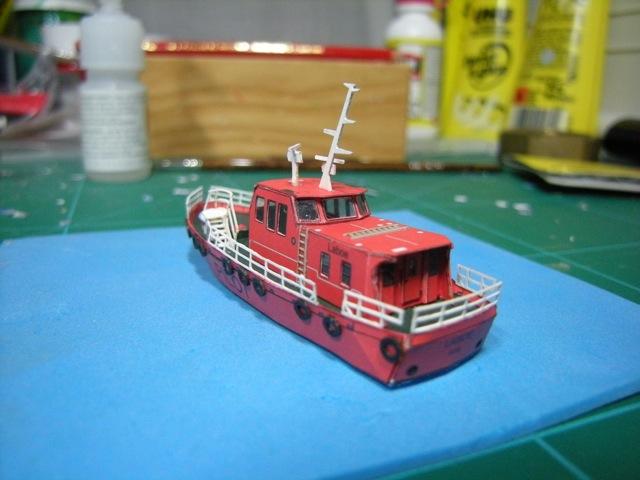 Hafenfahrzeuge 1 von HMV 1:250 Dscn4946