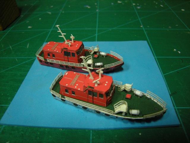 Hafenfahrzeuge 1 von HMV 1:250 Dscn4947