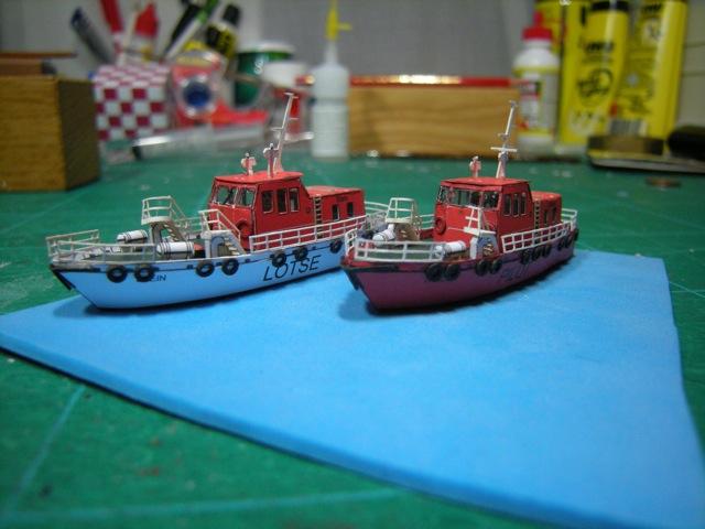 Hafenfahrzeuge 1 von HMV 1:250 Dscn4948