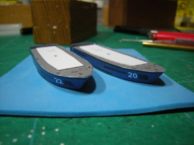 Hafenfahrzeuge 1 von HMV 1:250 Dscn5026