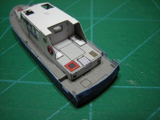 Hafenfahrzeuge 1 von HMV 1:250 - Seite 2 Dscn5030