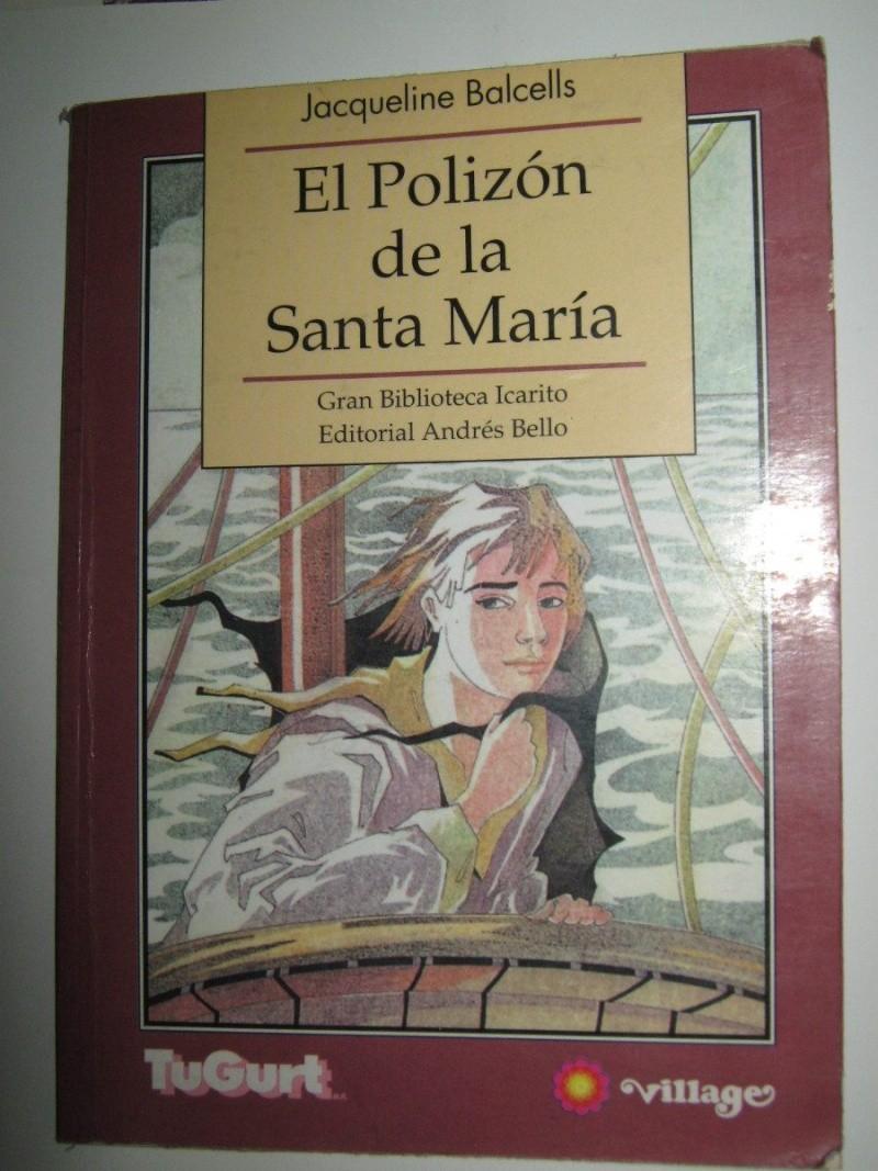 El Polizón de la Santa María El-pol10