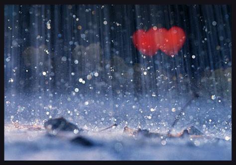 عيون نجلاء - همس المطر Rain310