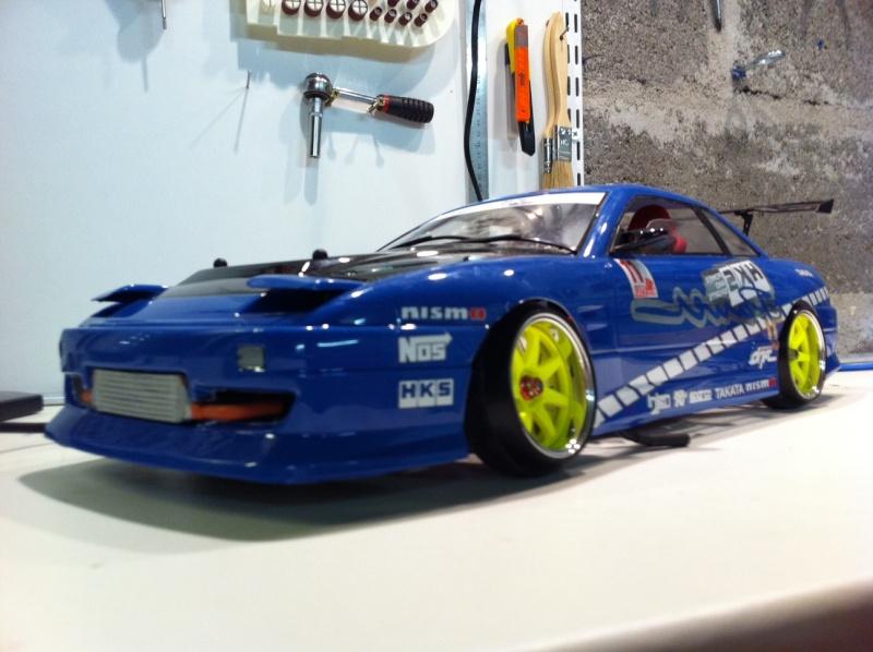 presentation de mon chassis Image313