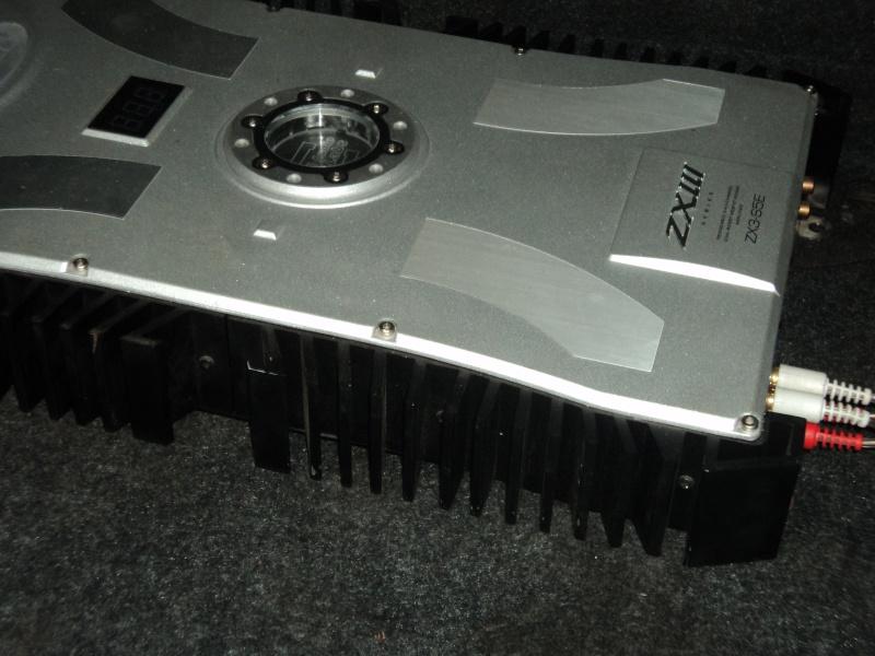 THE AE101  Amp10