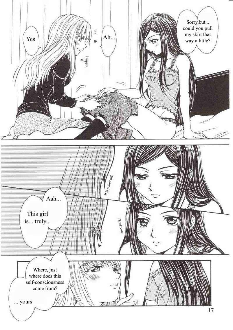 Post Shizuru and Natsuki [ShizNat] fanart, images, EVERYTHING! - Page 16 13480912