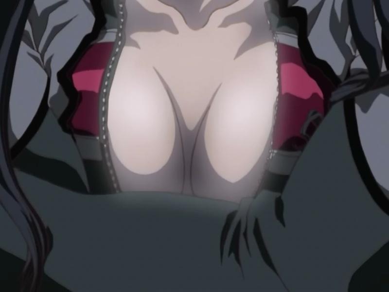 That scene when Shizuru is sleeping Lolol10