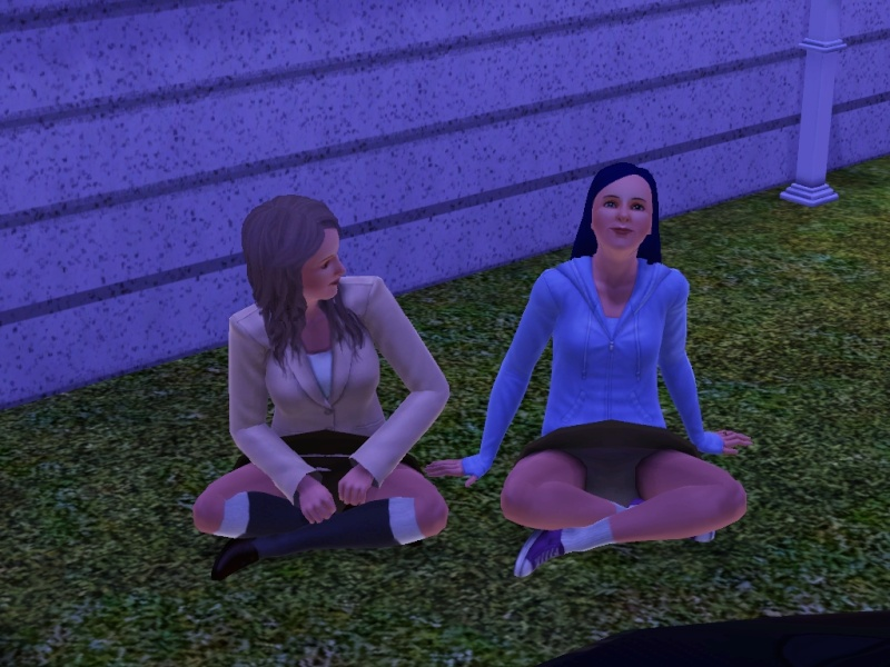 Shiznat in the Sims (1, 2 or 3) Screen16