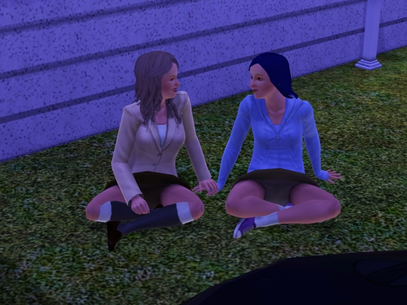Shiznat in the Sims (1, 2 or 3) Screen18