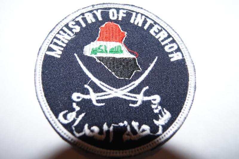 Democratic Era Iraqi Patches Dsc00811