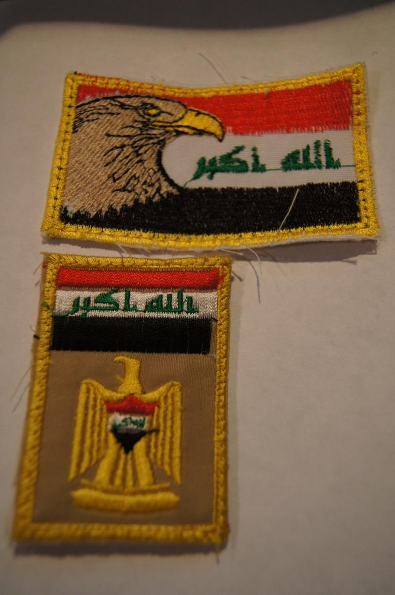 Democratic Era Iraqi Patches Dsc00813